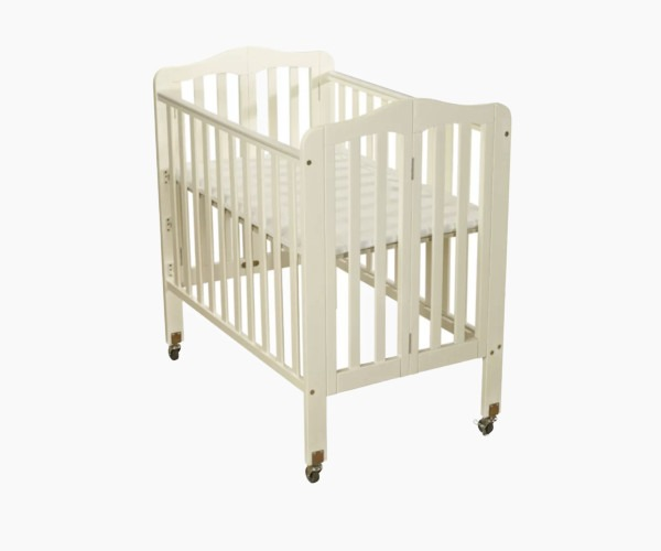 Baby Time International, Inc. Big Oshi Angela Portable Crib