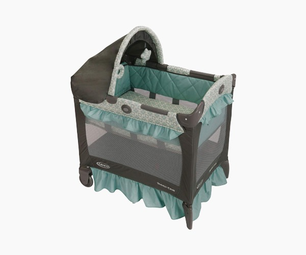 Graco Packn Play Travel Lite Crib Playard