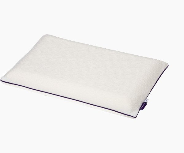 5. Clevamama Foam Toddler Pillow