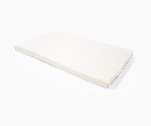 Milliard Mini Crib Memory Foam Mattress