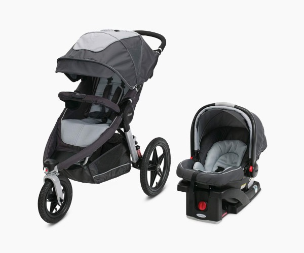 Graco Relay Jogging Stroller TS