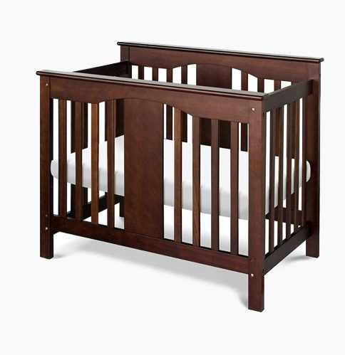 DaVinci Annabelle 2-in-1 Mini Crib