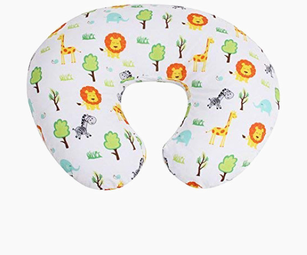 7. MyTickles - SALE - Mom and Baby Nursing Pillow and Positioner