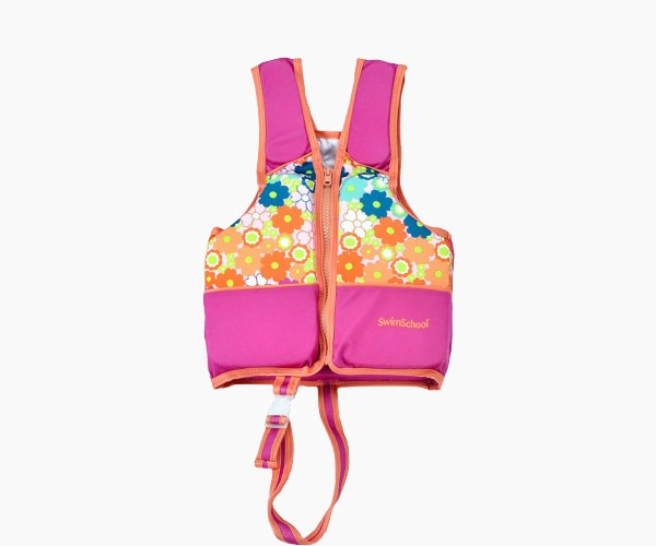 7. Swim School Swim Trainer Vest Adjustable Safety Medium