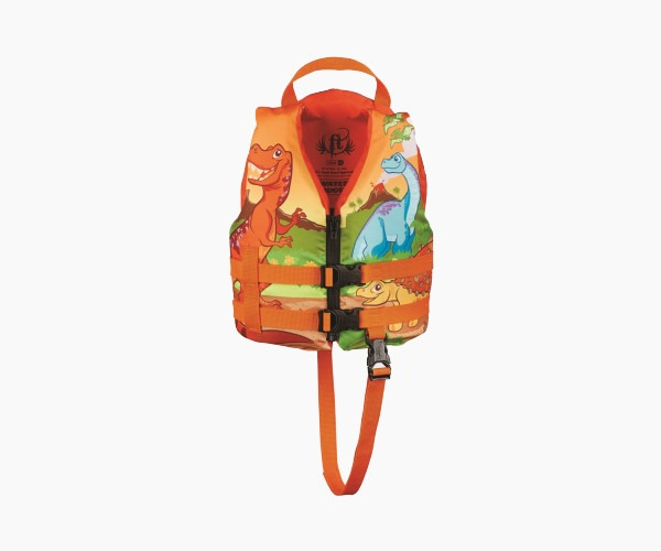 8. Full Throttle Child Water Buddies Life Vest