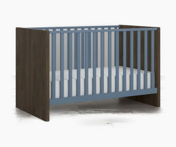 Little Seeds Sierra Ridge Terra Standard Crib