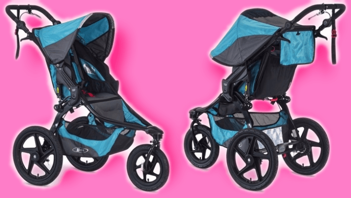 Best Single Jogging Strollers