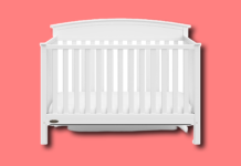 Best White Baby Cribs