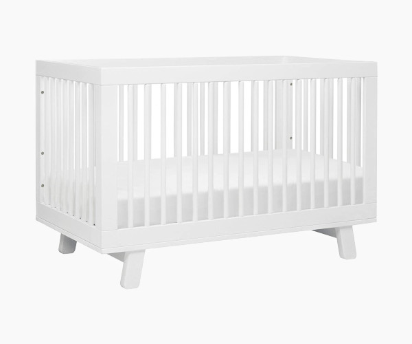 Babyletto Hudson 3-in-1 Convertible Baby Crib