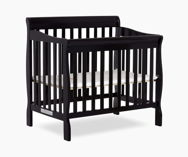 Dream on Me 4-in-1 Aden Convertible Crib