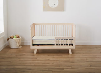 Foam VS. Coil Crib Mattress: Everything You Need To Know
