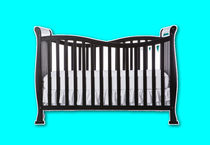Best Cheap Baby Cribs Under $200