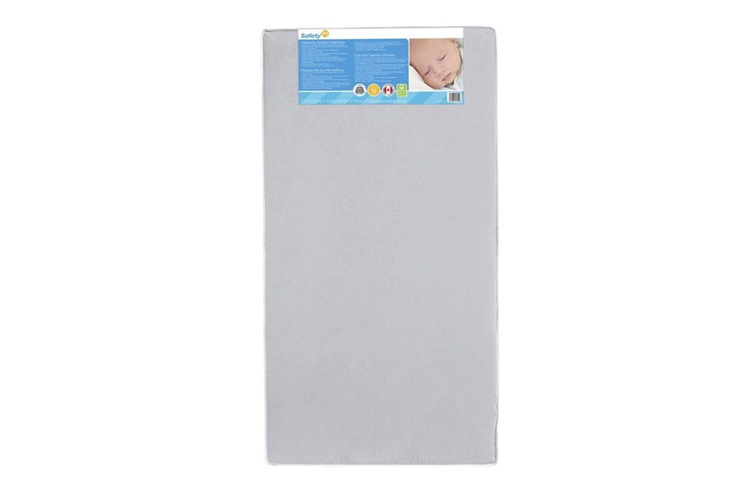 Safety 1st Heavenly Dreams Foam Mattress