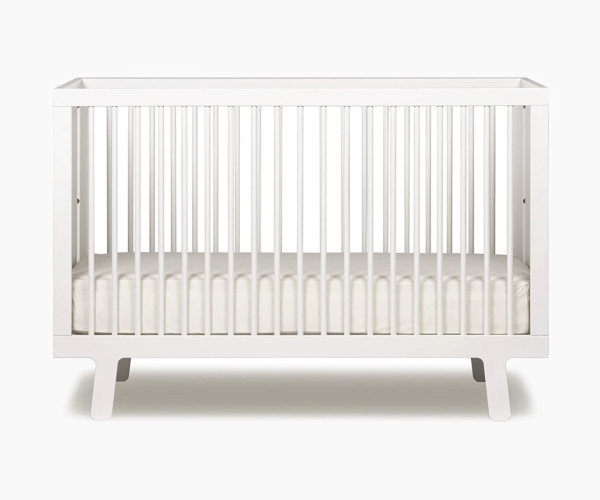 Oeuf Sparrow Baby Crib