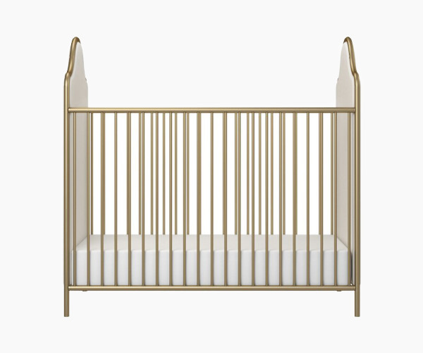 Little Seeds Piper 2-in-1 Convertible Crib