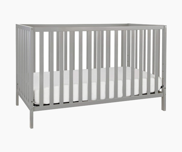 5. Union 3-in-1 Convertible Crib Review