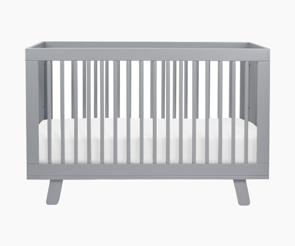Babyletto Hudson 3-in-1 White Convertible Crib