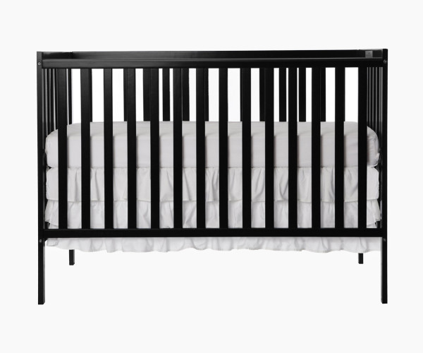 6. Dream On Me Synergy 5-in-1 Convertible Crib