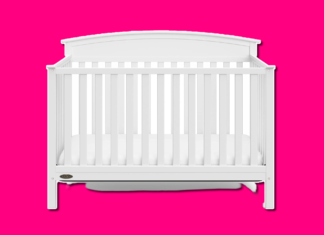 Best Convertible Cribs Reviewed