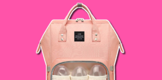 Best Backpack Diaper Bags