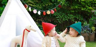 Double the Fun: Must-Have Items for Twins